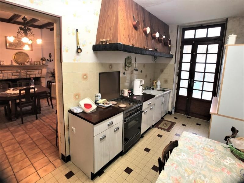 Vente maison / villa Podensac 160000€ - Photo 4