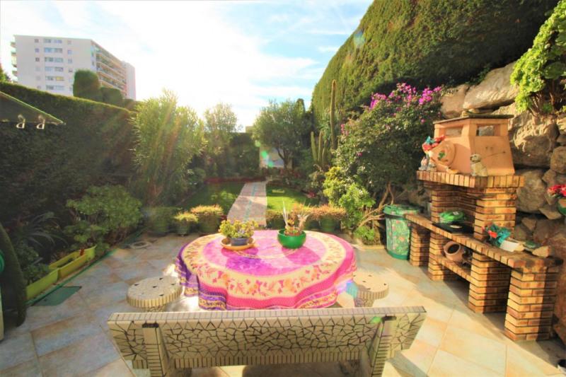 Vente appartement Antibes 424000€ - Photo 1