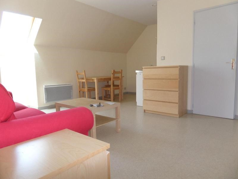 Location appartement Dijon 391€ CC - Photo 3