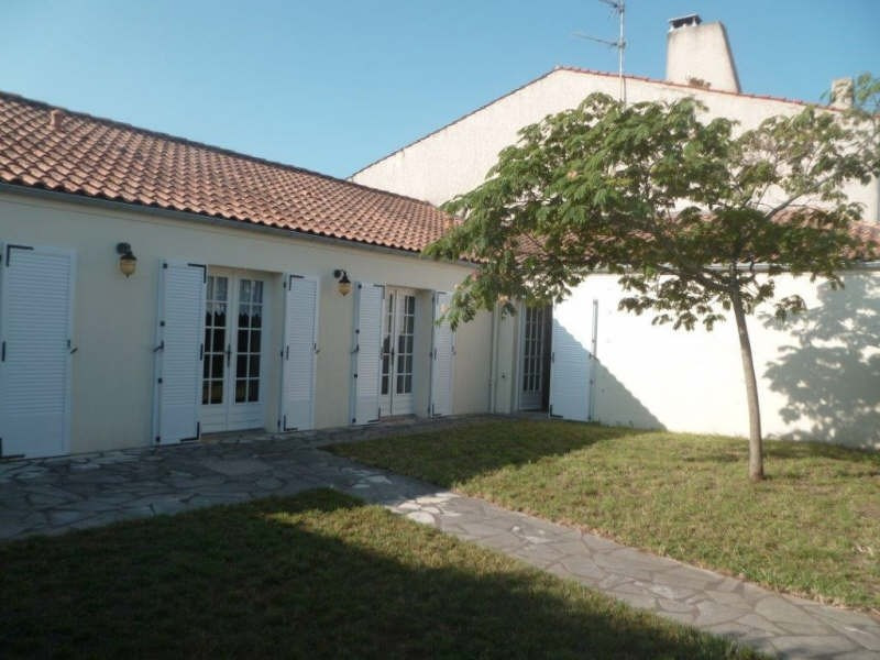 Vente maison / villa St trojan les bains 324400€ - Photo 2