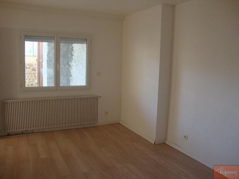 Sale apartment Pechabou 174000€ - Picture 2