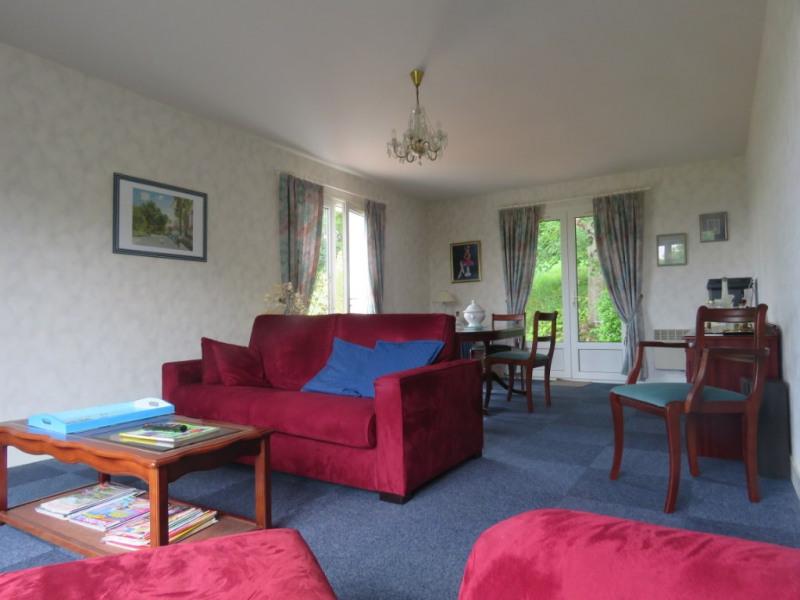 Sale house / villa Montoire sur le loir 129200€ - Picture 9