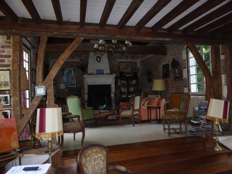 Vente de prestige maison / villa Margny sur matz 510000€ - Photo 6