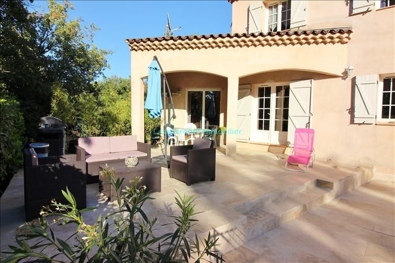 Vente maison / villa Saint cezaire sur siagne 416000€ - Photo 3