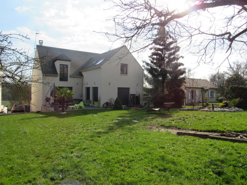 Vente maison / villa Grisy suisnes 749000€ - Photo 5