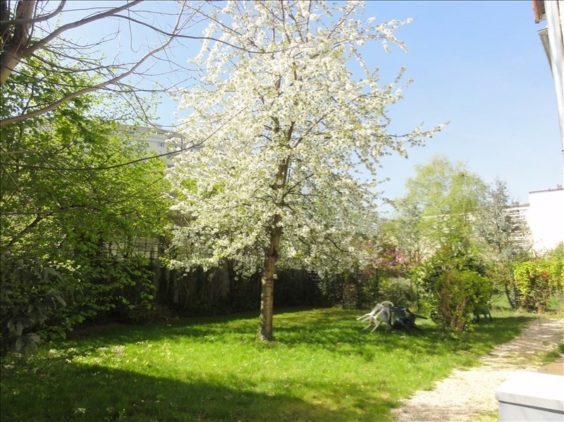 Location maison / villa Villeneuve la garenne 2 338€ CC - Photo 1