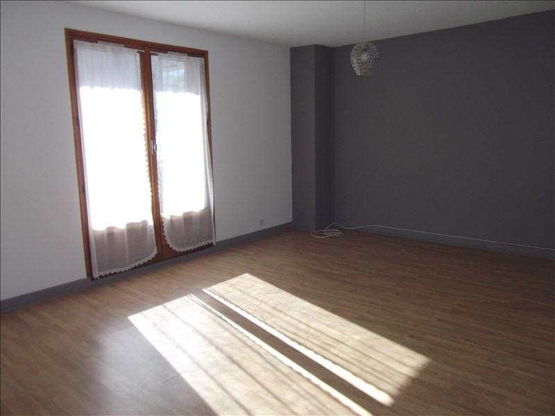 Vente appartement Yenne 110000€ - Photo 2