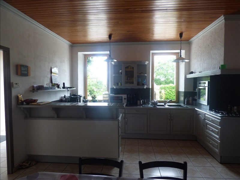 Sale house / villa Begard 225 500€ - Picture 5