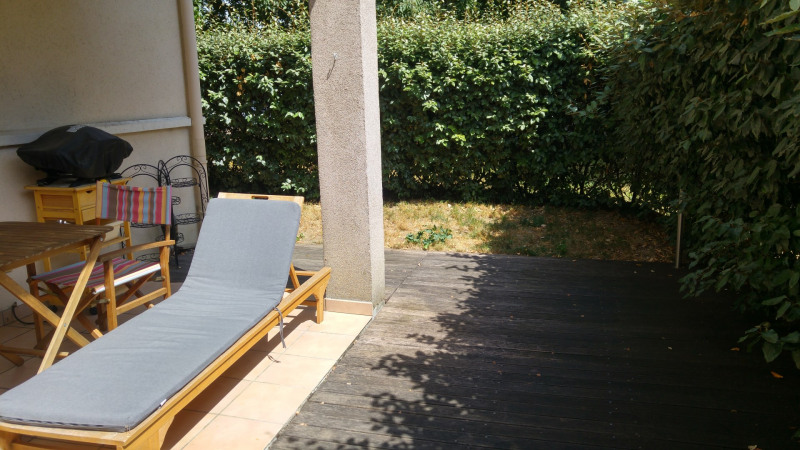 Rental apartment Toulouse 766€ CC - Picture 3
