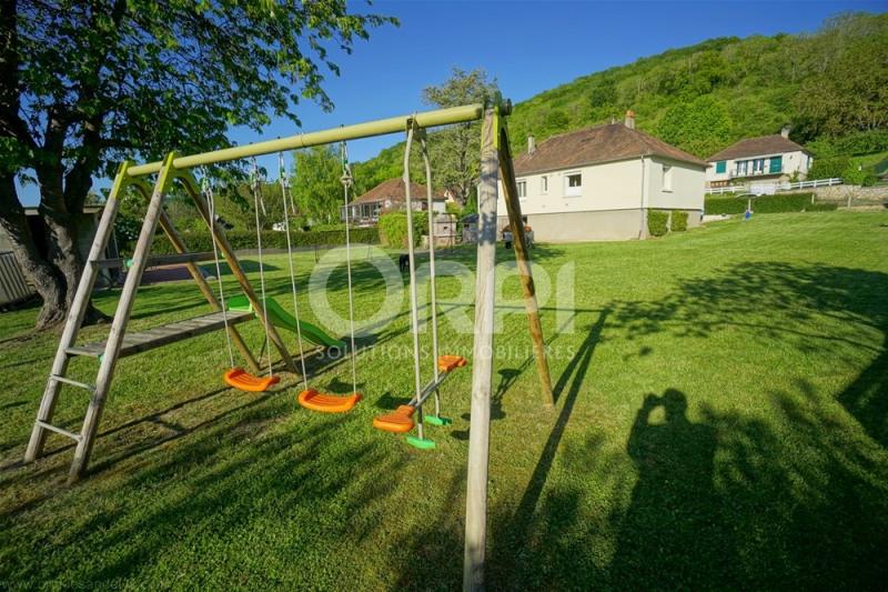 Sale house / villa Gaillon 179000€ - Picture 10