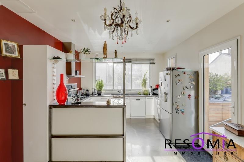 Vente de prestige maison / villa Malakoff 1090000€ - Photo 6