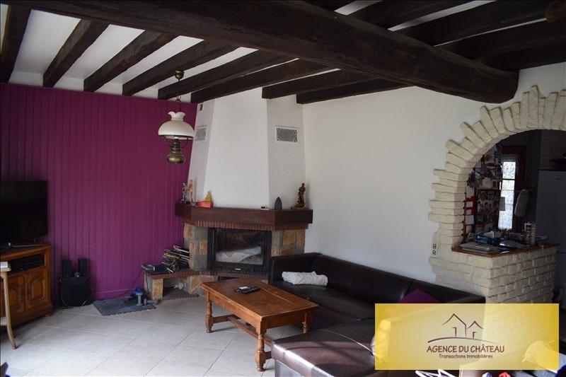 Sale house / villa Rosny sur seine 218000€ - Picture 2