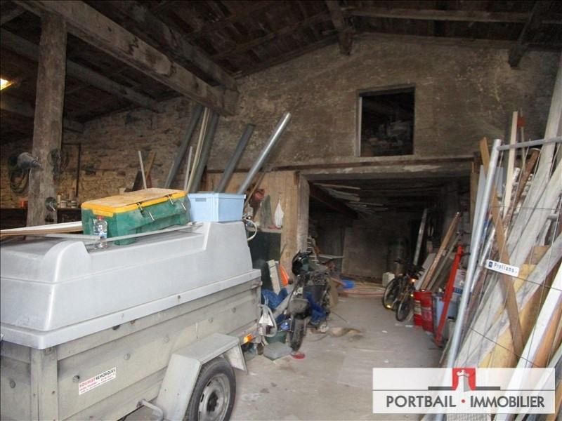 Sale house / villa Blaye 43000€ - Picture 4