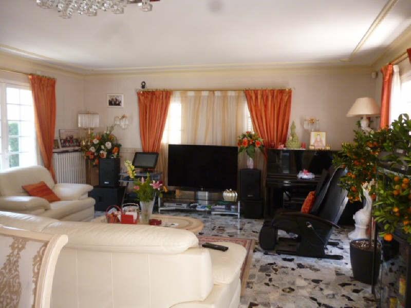 Sale house / villa Conflans ste honorine 709000€ - Picture 4
