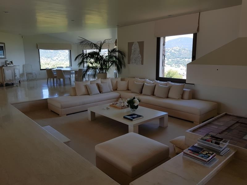 Vente de prestige maison / villa Cavalaire sur mer 4400000€ - Photo 5