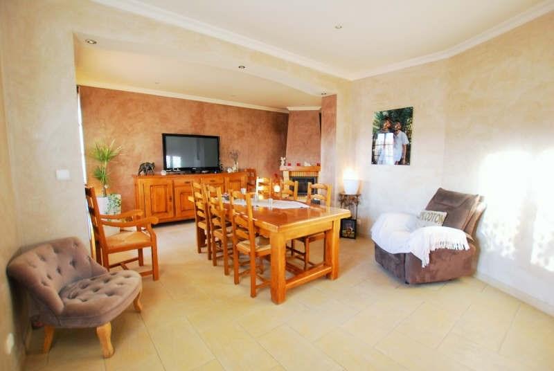 Sale house / villa Bezons 485000€ - Picture 2