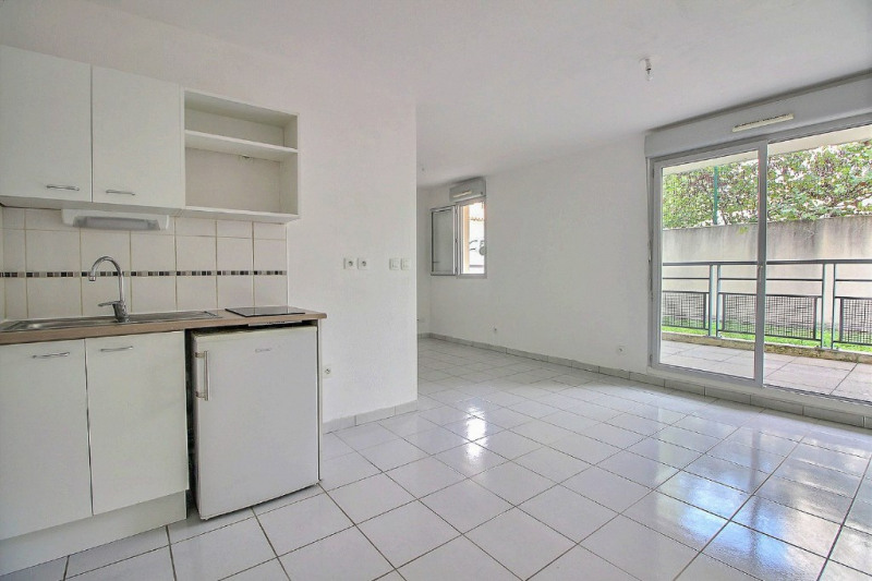 Location appartement Nimes 449€ CC - Photo 1