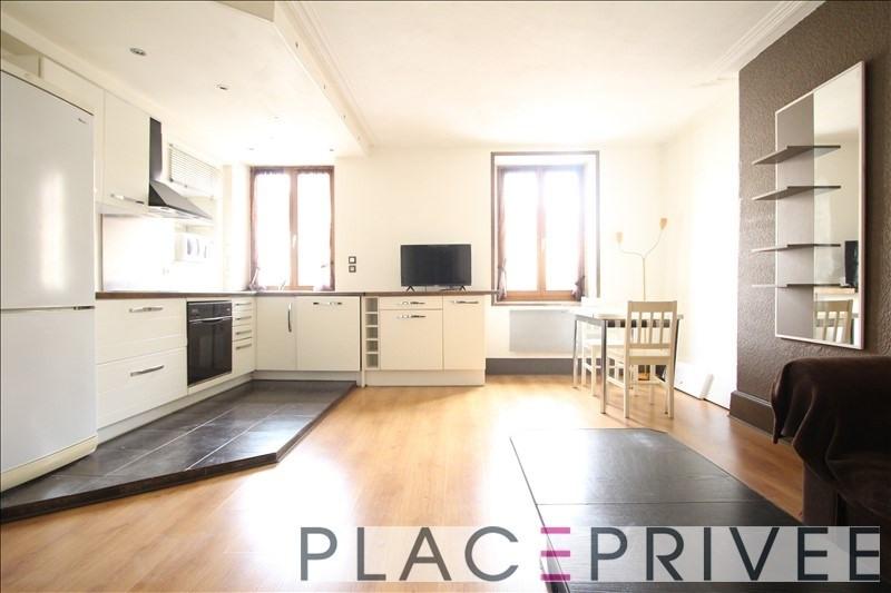 Alquiler  apartamento Nancy 830€ CC - Fotografía 1