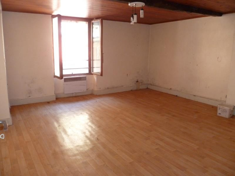 Vente appartement Saint rambert en bugey 55 000€ - Photo 2