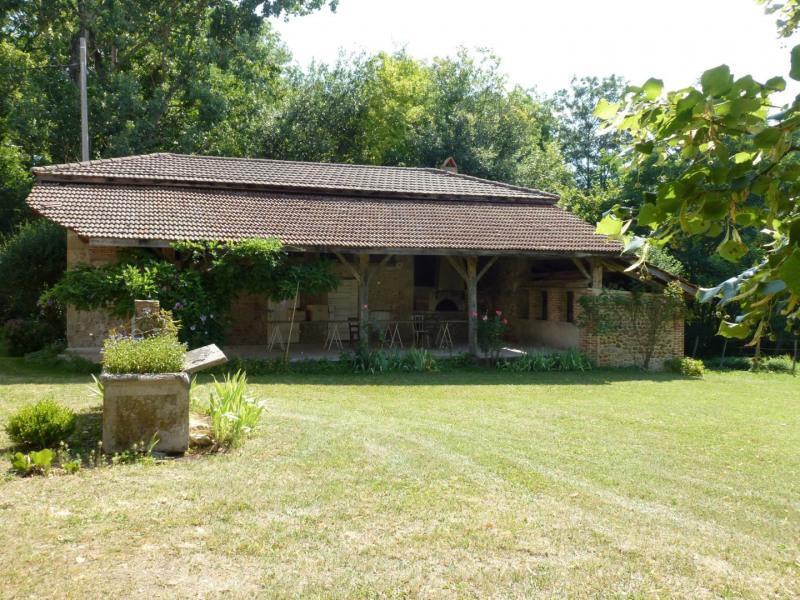 Sale house / villa Miribel 367000€ - Picture 14