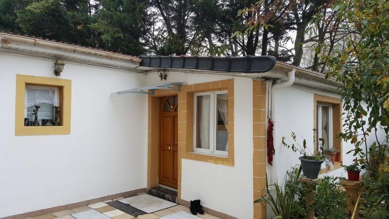Verkoop  huis Bondy 660000€ - Foto 8