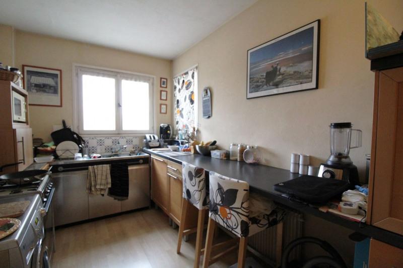 Vente appartement Maurepas 143000€ - Photo 2