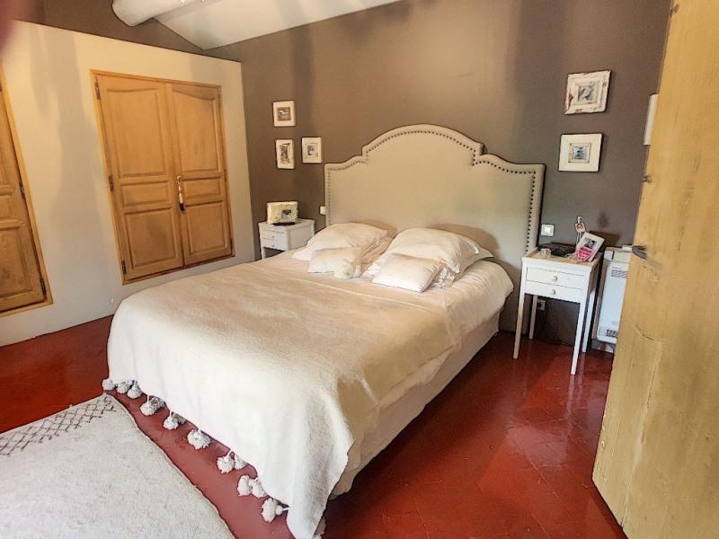 Revenda residencial de prestígio casa Pernes les fontaines 606000€ - Fotografia 14