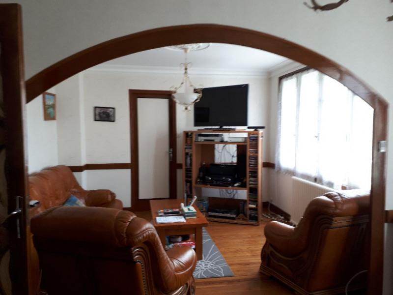 Sale house / villa Saint saturnin du limet 60000€ - Picture 3