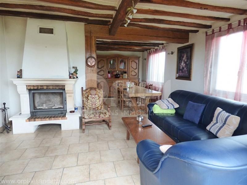 Sale house / villa Les andelys 150000€ - Picture 3