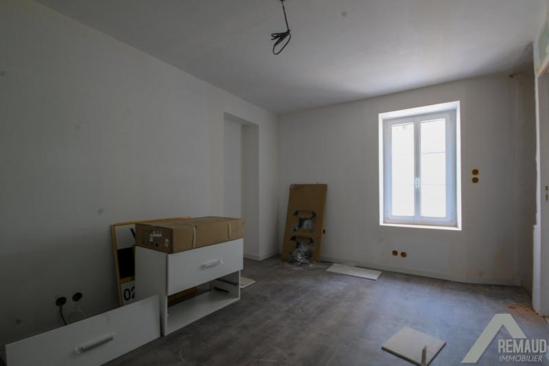Location appartement Apremont 420€ CC - Photo 3