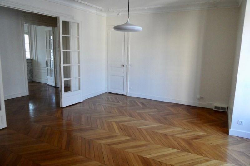 Rental apartment Paris 17ème 5167€ CC - Picture 5