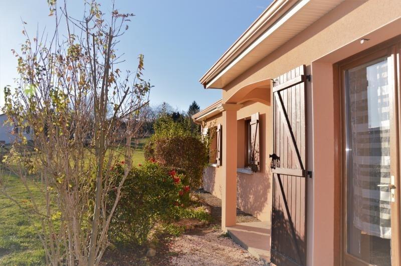 Vente maison / villa Janailhac 148000€ - Photo 2