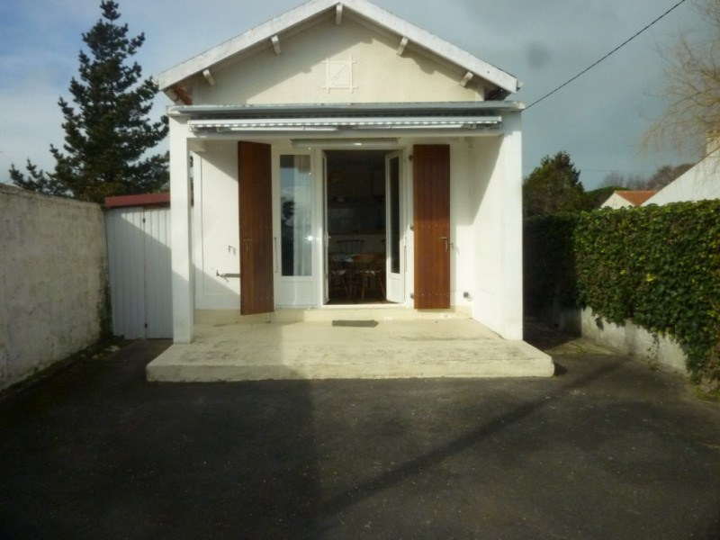 Maison Saint Georges D Oleron 4 pièces 49 m²