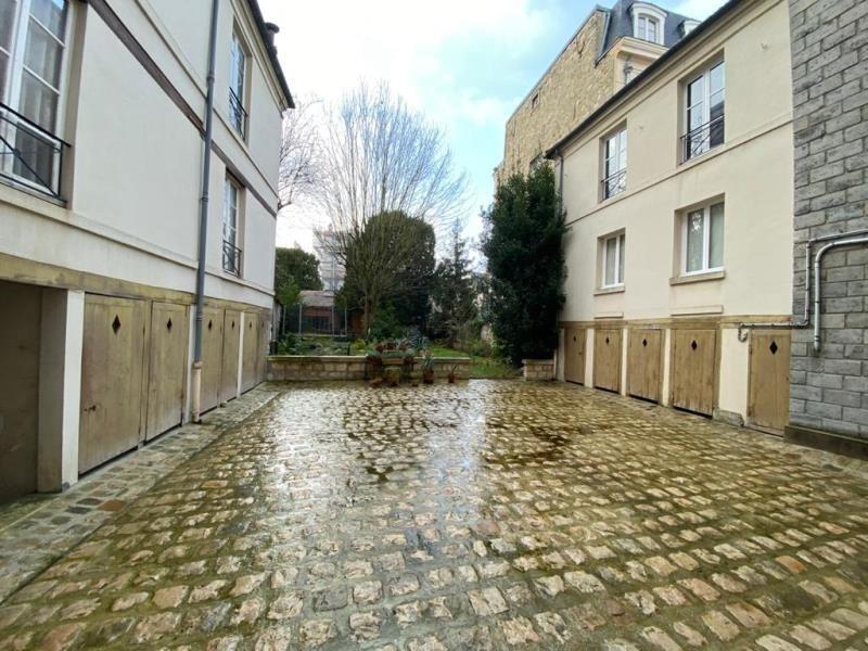 Rental apartment St germain en laye 1280€ CC - Picture 9