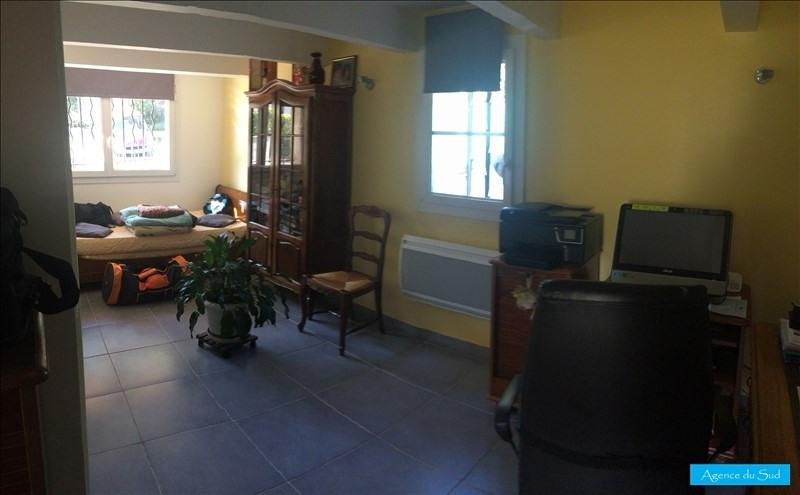 Vente maison / villa Peypin 415000€ - Photo 6