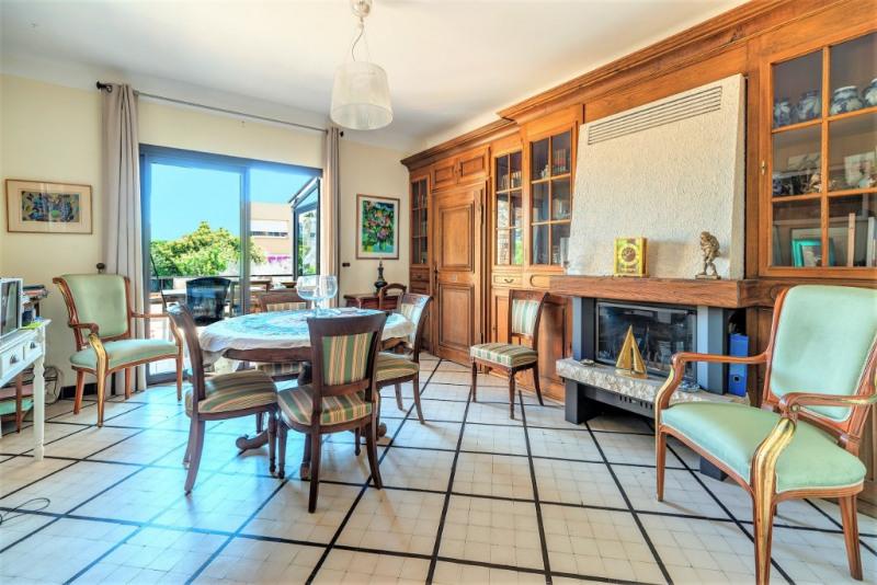 Deluxe sale house / villa Saint laurent du var 884000€ - Picture 9