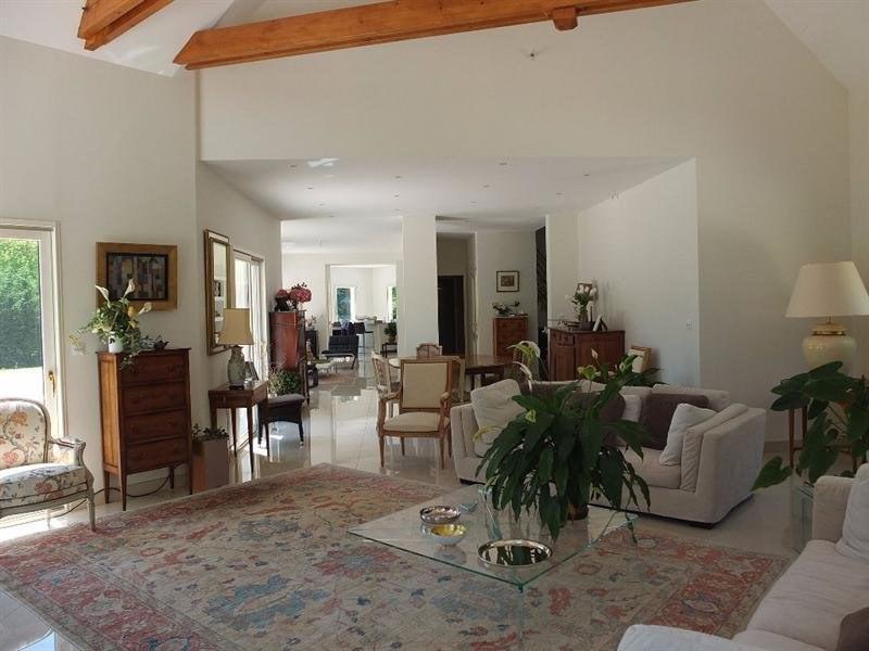 Vente maison / villa Senlis 1195000€ - Photo 3