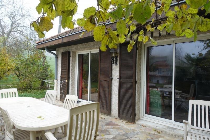 Vente maison / villa Bernin 520000€ - Photo 3