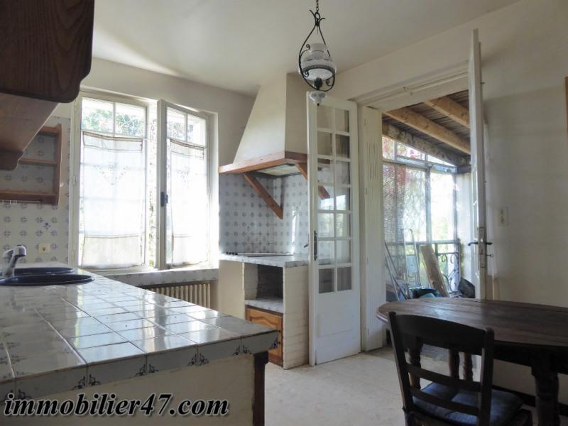 Verkoop  huis Sainte livrade sur lot 119900€ - Foto 4