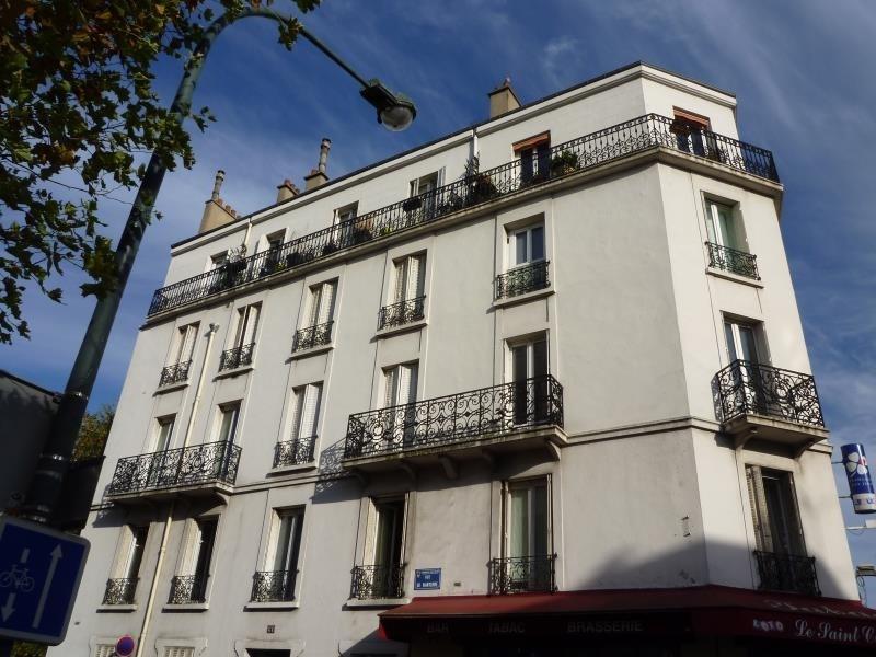 Sale apartment Asnieres sur seine 395000€ - Picture 9