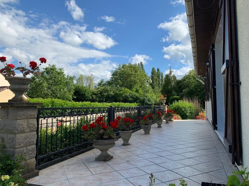 Vente maison / villa St clair sur epte 221400€ - Photo 3