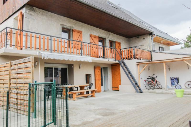 Vente maison / villa La motte servolex 342000€ - Photo 1
