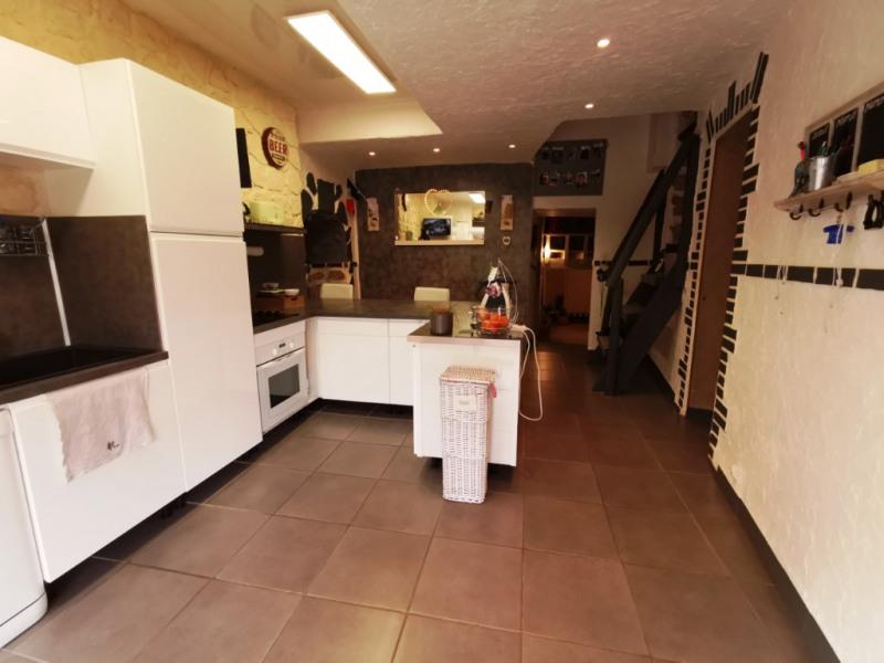 Vente maison / villa Nazelles negron 299500€ - Photo 2