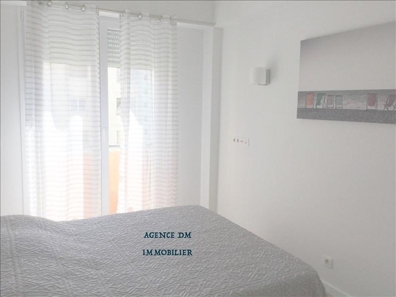 Vente appartement Cannes 402800€ - Photo 6