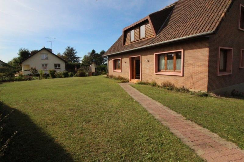 Vente maison / villa Abbeville 233000€ - Photo 1