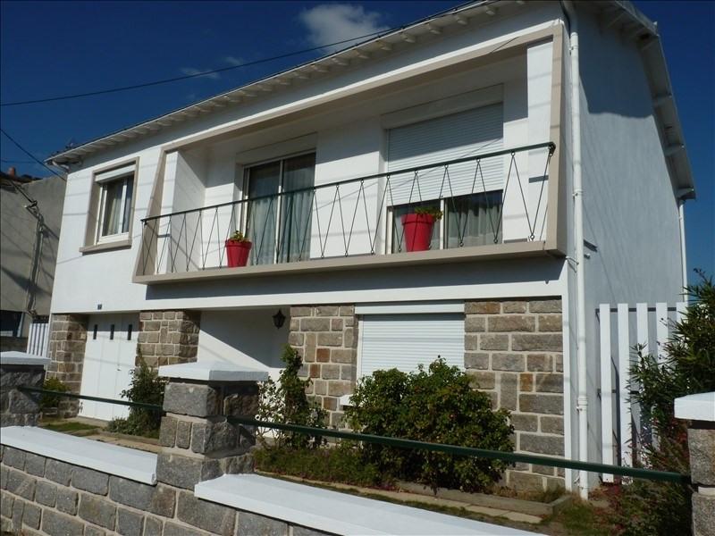 Vente maison / villa La roche sur yon 169900€ - Photo 1