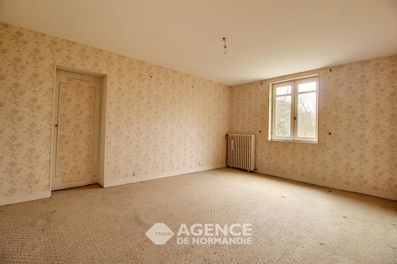 Vente maison / villa Montreuil-l'argillé 110000€ - Photo 9