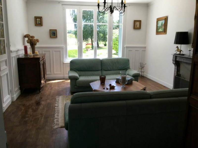 Deluxe sale house / villa Lisieux 609000€ - Picture 4