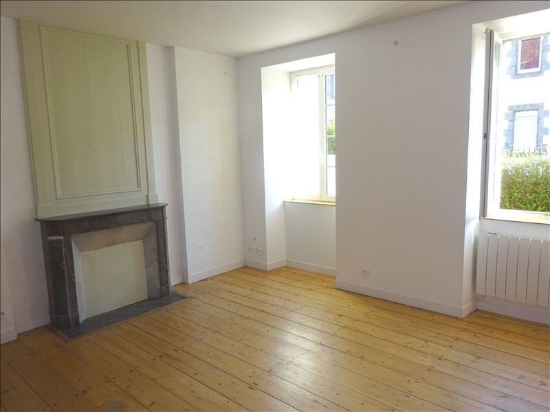 Sale apartment Ploudalmezeau 45 000€ - Picture 1