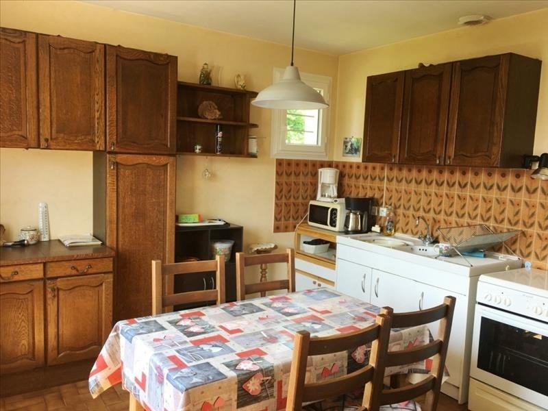 Vente maison / villa Bourgoin jallieu 210000€ - Photo 4
